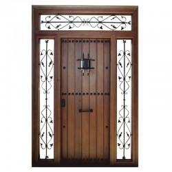 Puerta serie 200 alcazar
