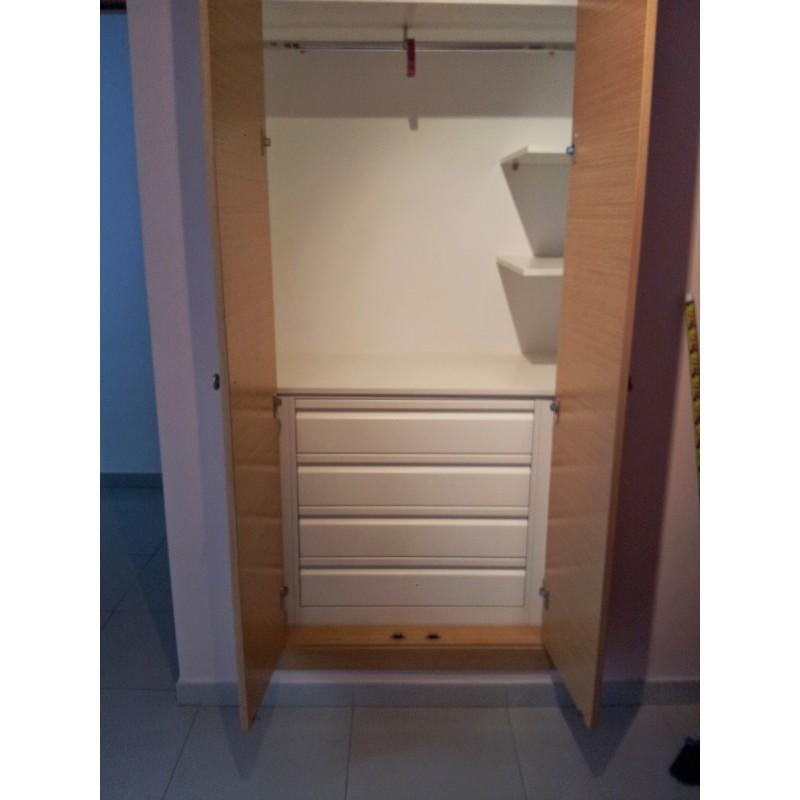 Armarios trastero armario armarios trastero stee acero armario de estantes de armario diseo - Armarios para trasteros ...
