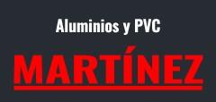 Aluminios y PVC Martinez